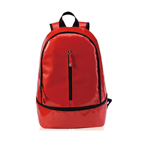 New Design Tarpaulin Sport Day Backpack (SY-A022)