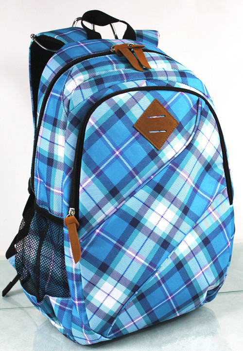 Fashion Polyester Outdoor Backpack