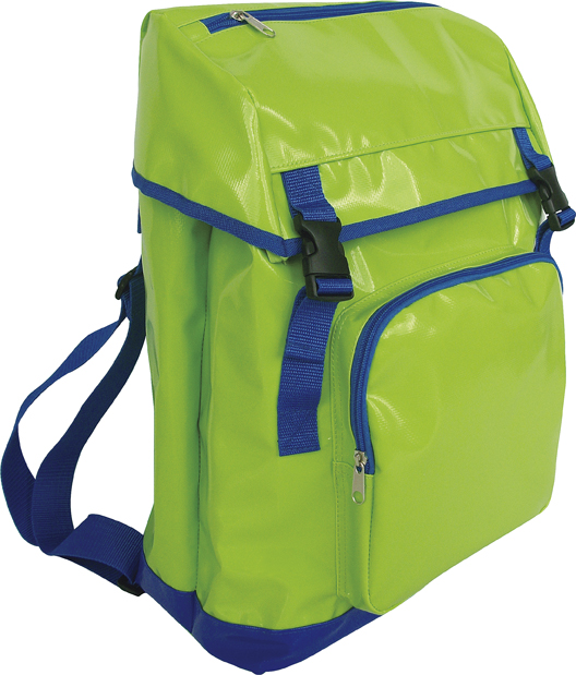 2014 Fashion Leisure Tarpaulin Day Backpack (SY-D13003)